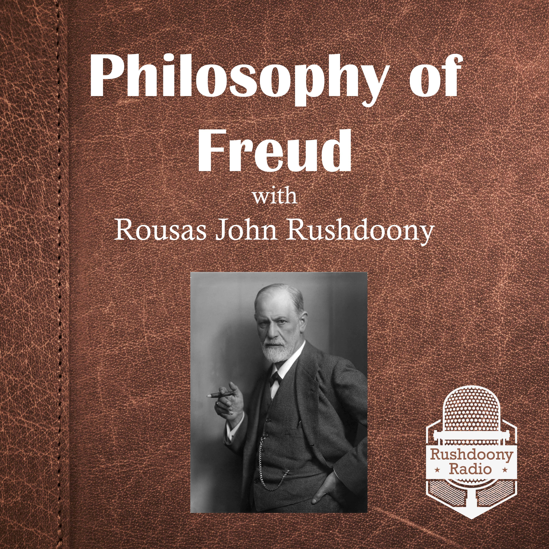 Philosophy of Freud